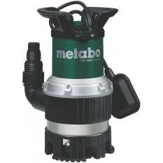Погружной насос Metabo TPS 14000 S Combi (251400000)