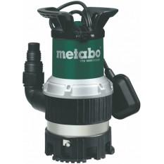 Погружной насос Metabo TPS 16000 S Combi (251600000)
