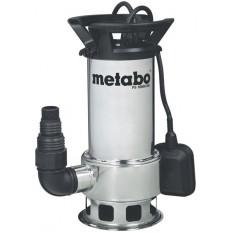Погружной насос Metabo PS 18000 SN (251800000)