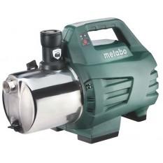 Поверхностный насос Metabo P 6000 Inox (600966000)