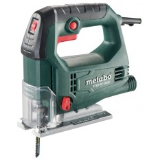 Электролобзик Metabo STEB 65 Quick (601030500)