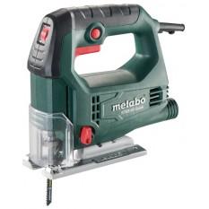 Электролобзик Metabo STEB 65 Quick (601030500)