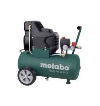 Безмасляный компрессор Metabo Basic 250-24 W OF (601532000)