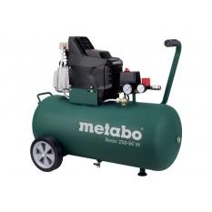 Компрессор масляный Metabo Basic 250-50 W (601534000)
