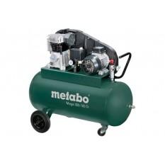 Компрессор Metabo Mega 350-100 D (601539000)