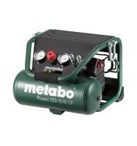 Безмасляный компрессор Metabo Power 250-10 W OF (601544000)