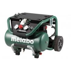 Безмасляный компрессор Metabo Power 280-20 W OF (601545000)