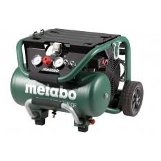 Безмасляный компрессор Metabo Power 400-20 W OF (601546000)