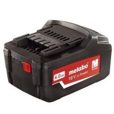 Аккумуляторный блок Metabo (625591000)