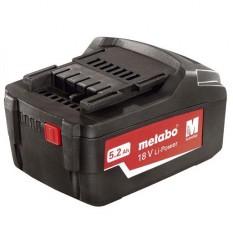 Аккумуляторный блок Metabo (625592000)