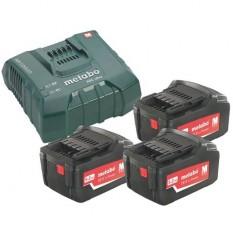 Комплект аккумуляторных батарей Metabo (685061000)