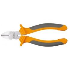 Кусачки боковые 160 мм Neo Tools 01-017