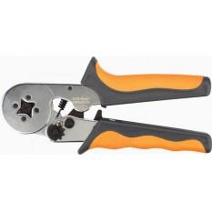 Клещи для обжима кабельных наконечников 170 мм Neo Tools 01-507