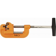 Труборез для стальных труб 10-60 мм Neo Tools 02-042