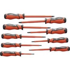 Набор отверток диэлектрических 9 шт 1000 В Neo tools 04-261