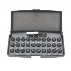 Набор насадок Neo Tools 06-103