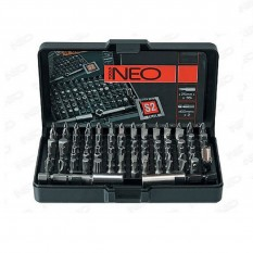 Набор насадок Neo Tools 06-104