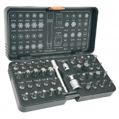 Набор насадок Neo Tools 08-702