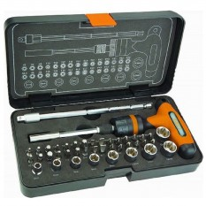 Набор насадок Neo Tools 08-709