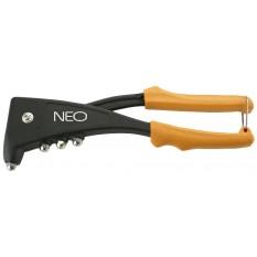 Заклепочники ручные Neo Tools 18-103