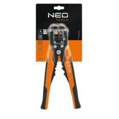 Съемник изоляции автоматический 205 мм Neo Tools 01-500