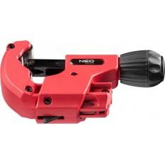 Труборез ручной для медных и алюминиевых труб 6-67 мм Neo Tools 02-011