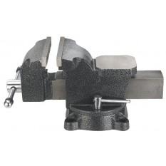 Тиски стальные поворотные 200 мм Neo Tools 35-020