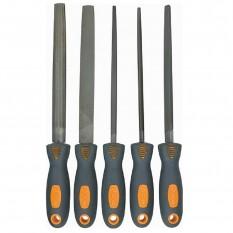 Набор напильников Neo Tools 37-610