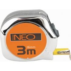 Рулетка Neo Tools 8 м х 25 мм 67-148