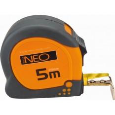 Рулетка Neo Tools 5 м х 25 мм 67-155