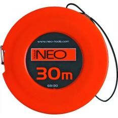 Стальная измерительная лента Neo Tools 30 м х 9,5 мм 68-130