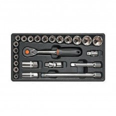 Набор головок Neo Tools 84-270