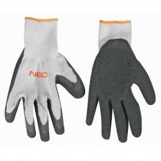 Перчатки рабочие Neo 97-600