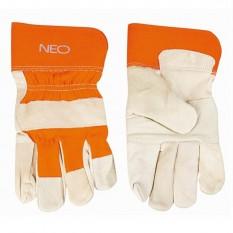 Перчатки рабочие Neo 97-602