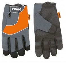 Перчатки рабочие Neo 97-605