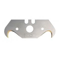Лезвия-крючки сменные Neо Tools 64-620