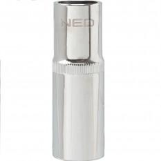 Головка сменная длинная 1/2, 12 мм Neo Tools 08-071