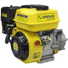 Бензиновый двигатель Sadko GE-200R PRO (с понижающим редуктором)