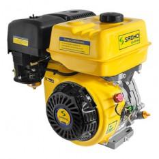 Бензиновый двигатель Sadko GE-210 (фильтр в маслянной ванне)