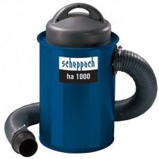 Стружкоотсос Scheppach HA-1000