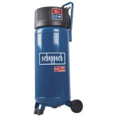 Безмасляный компрессор Scheppach HC 50V