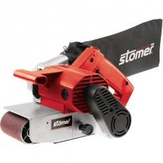 Ленточная шлифовальная машина Stomer SBS-1000