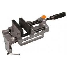 Тиски 100 мм Topex 07A310