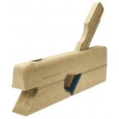 Рубанок деревянный 240x30 мм нож 30 мм Тopex 11A230