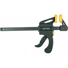 Струбцина автоматическая L 900 мм W 60 мм topex 12А590