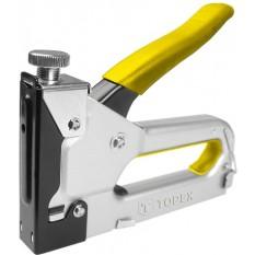 Степлер механический Topex 41E906