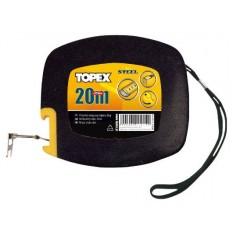 Строительная рулетка Topex 30 м х 12,5 мм 28C413