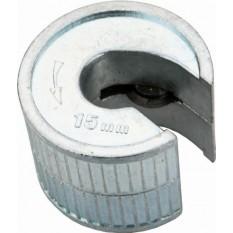 Труборез ручной с трещоткой для медных и алюминиевых труб 15 мм 34D039 Topex