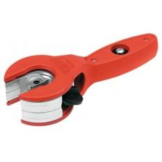 Труборез ручной с трещоткой для медных и алюминиевых труб 6 - 29 мм Topex 34D050