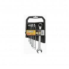 Набор ключей комбинированных Topex 35D351